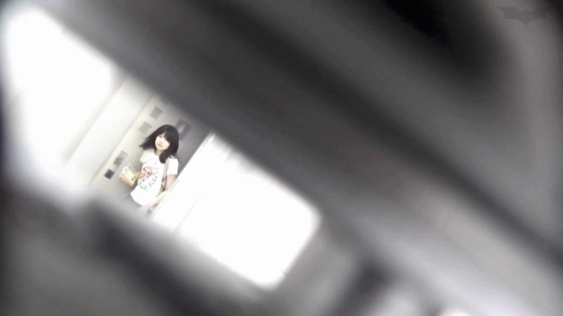 お銀 vol.71 レベルアップ!! 洗面所  70PIX 31