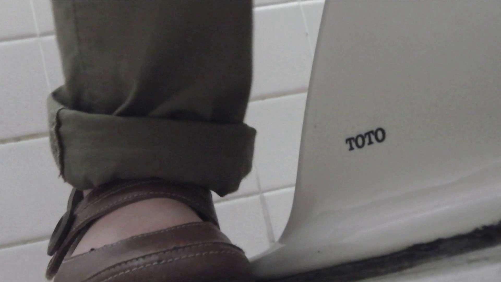 お銀さんの「洗面所突入レポート!!」Nol.9 お姉さん  97PIX 56