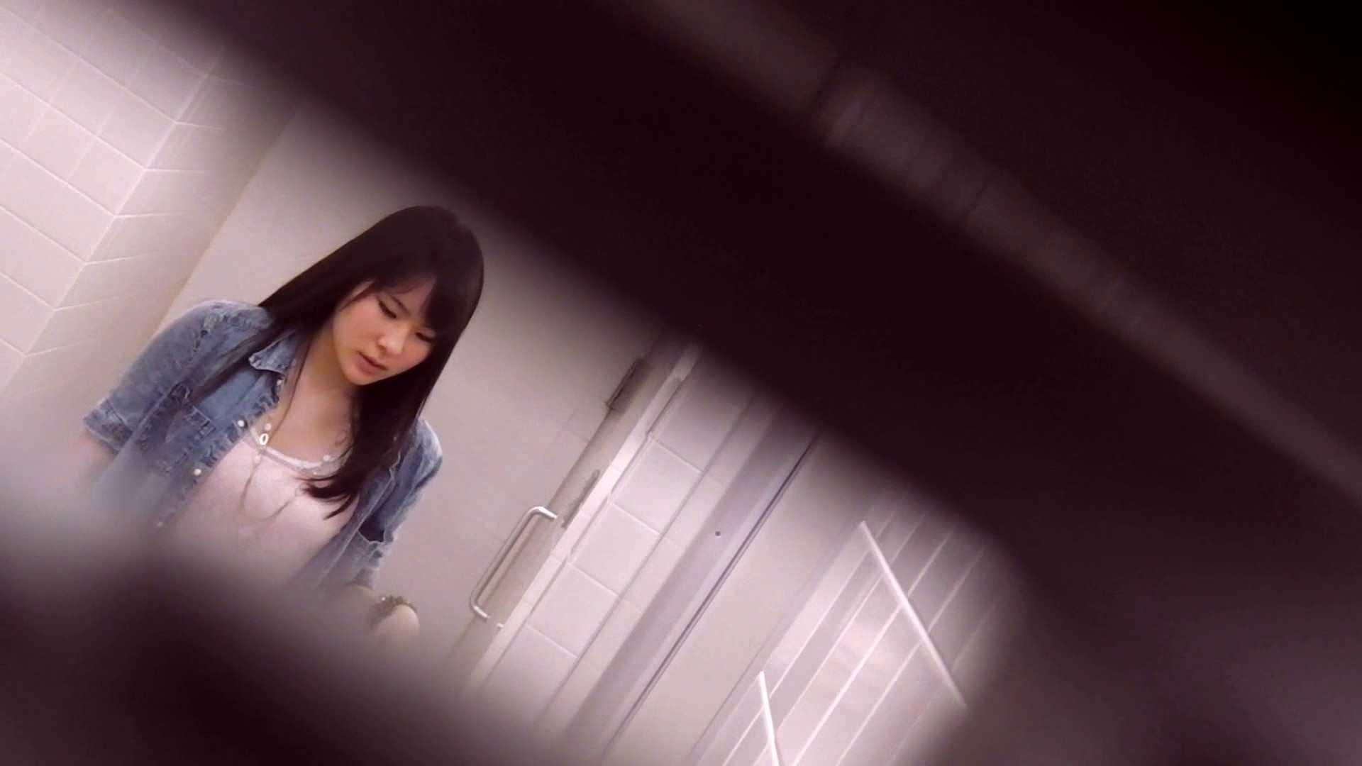お銀さんの「洗面所突入レポート!!」Nol.13 盛合せ  71PIX 7
