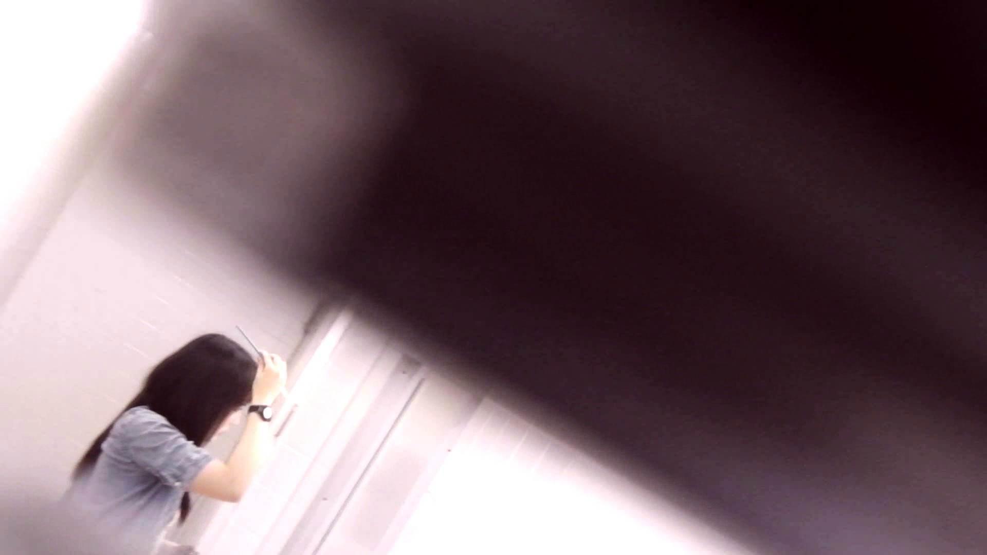 お銀さんの「洗面所突入レポート!!」Nol.13 盛合せ  71PIX 15