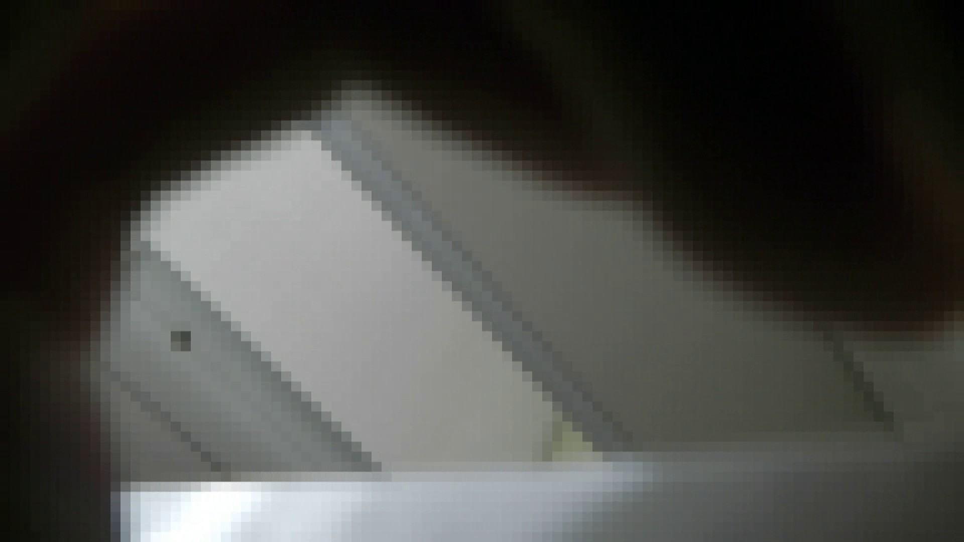 お銀さんの「洗面所突入レポート!!」vol.23 洗面所  69PIX 18