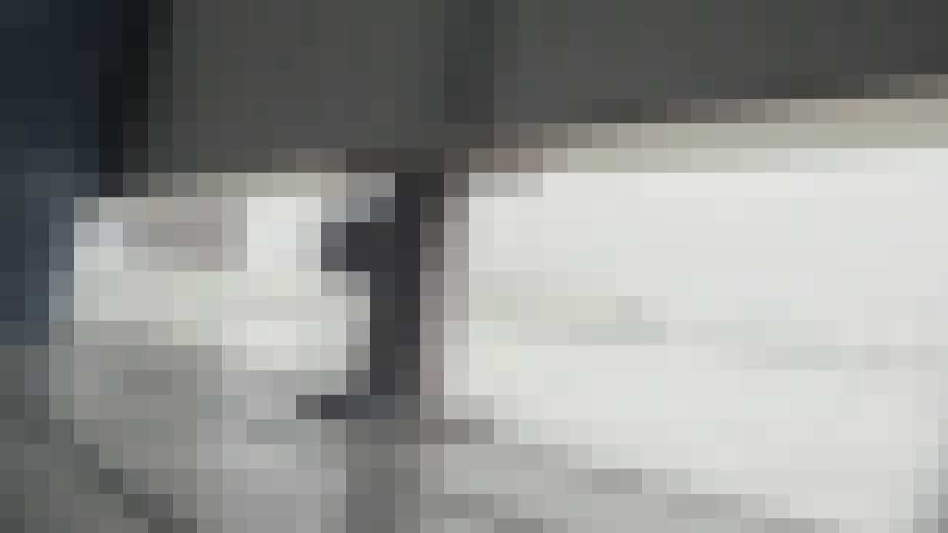 お銀さんの「洗面所突入レポート!!」vol.23 洗面所  69PIX 40