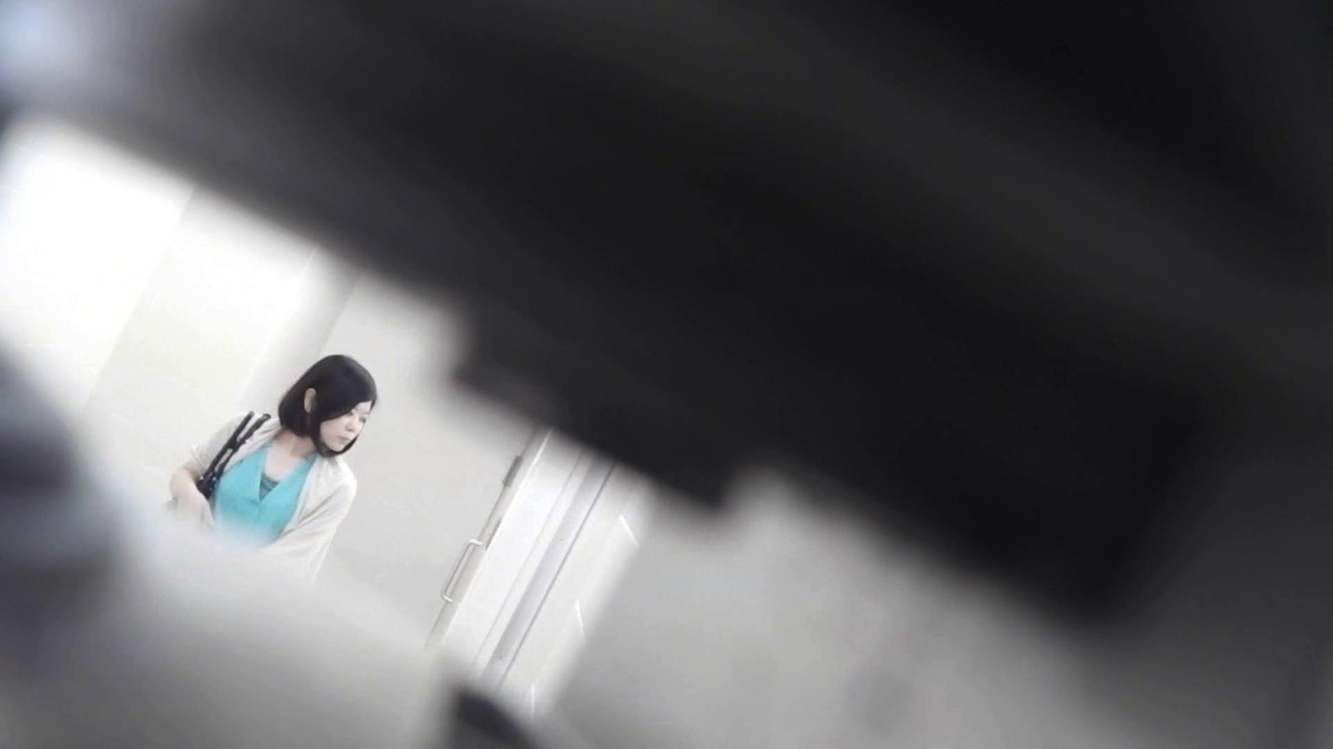 vol.25三十時間潜り、一つしか出会えない完璧桃尻編 byお銀 美人  84PIX 54