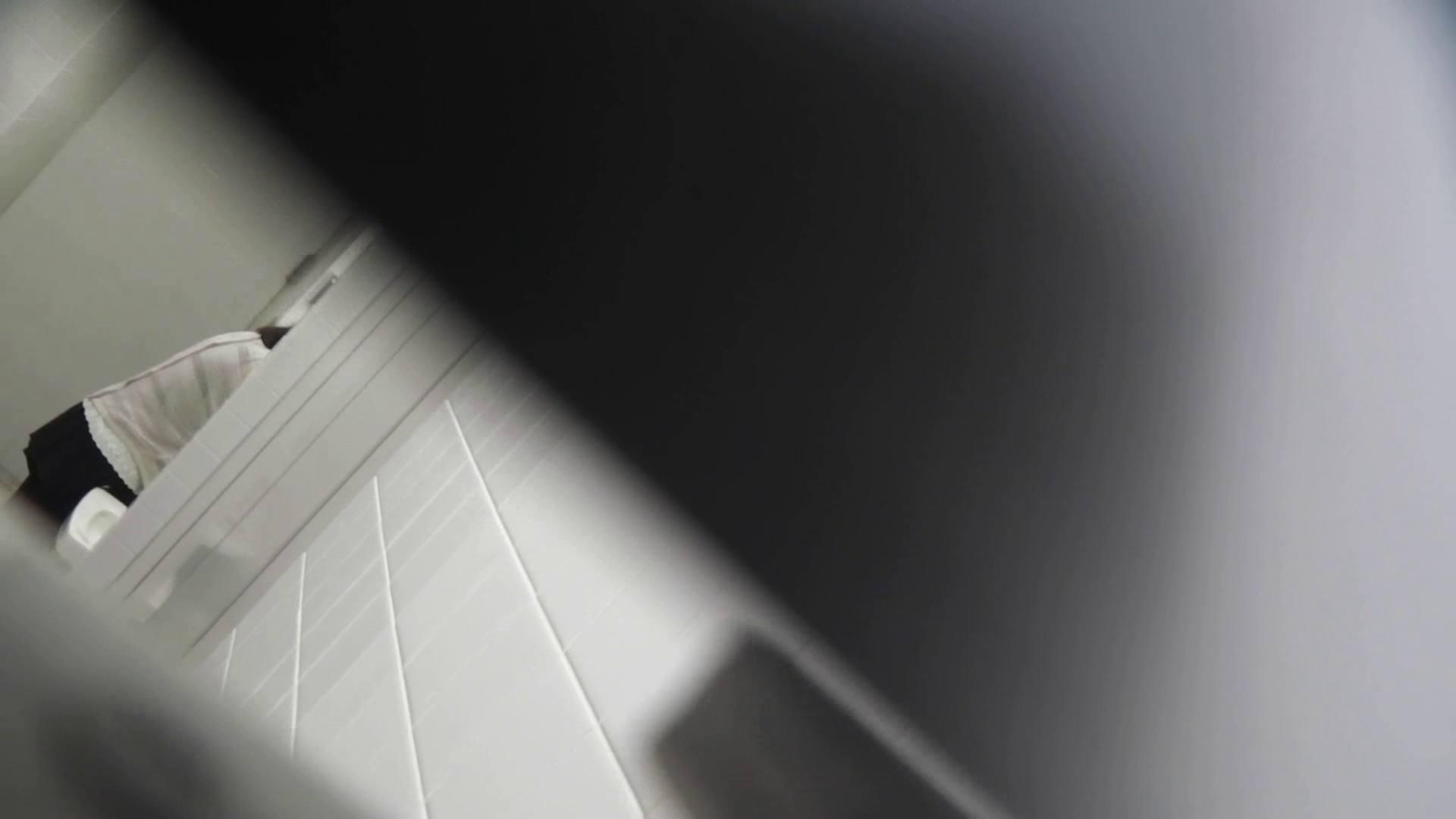 お銀さんの「洗面所突入レポート!!」 vol.26 あひるさん ギャル  59PIX 3
