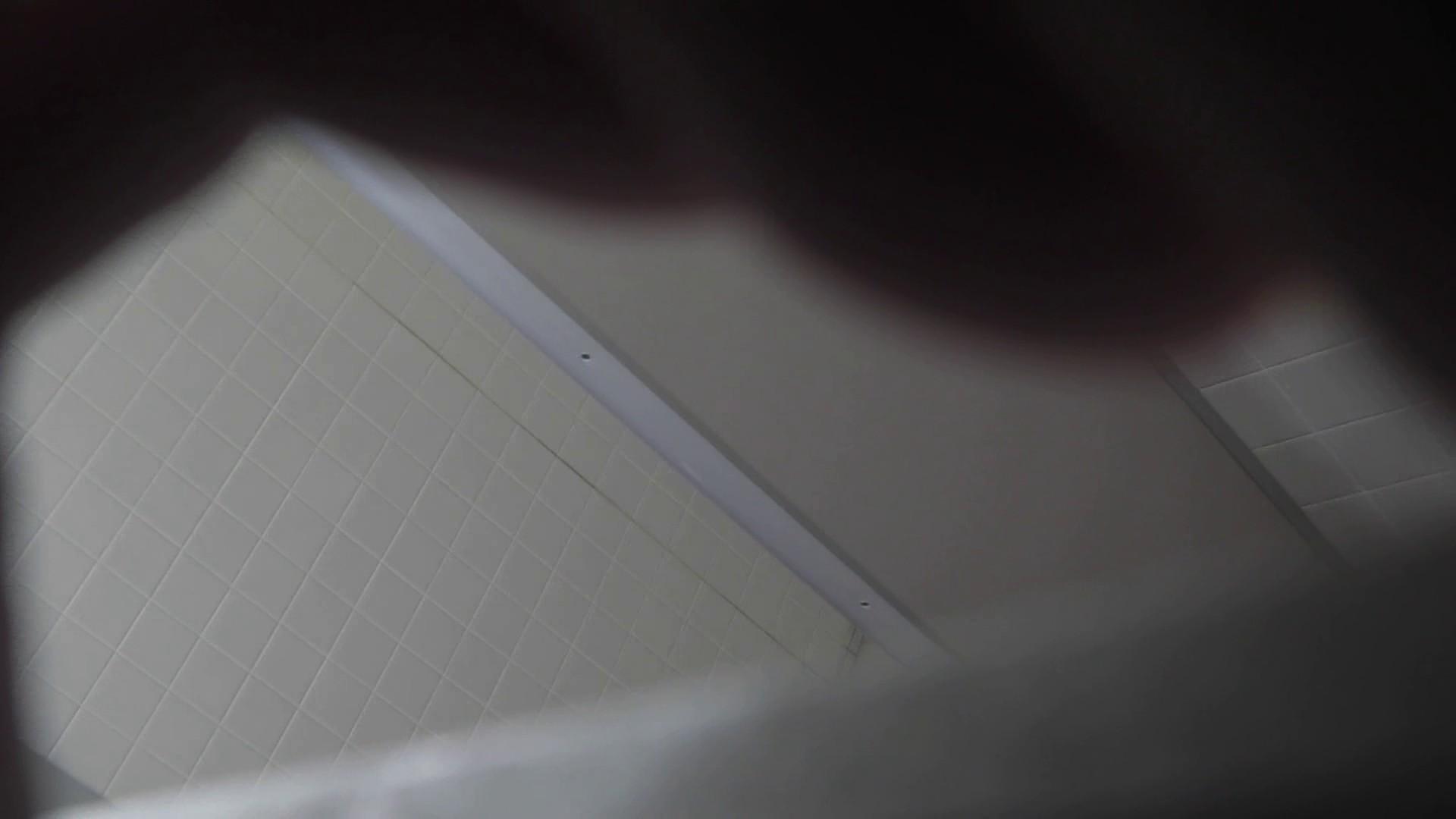 お銀さんの「洗面所突入レポート!!」 vol.26 あひるさん ギャル  59PIX 4