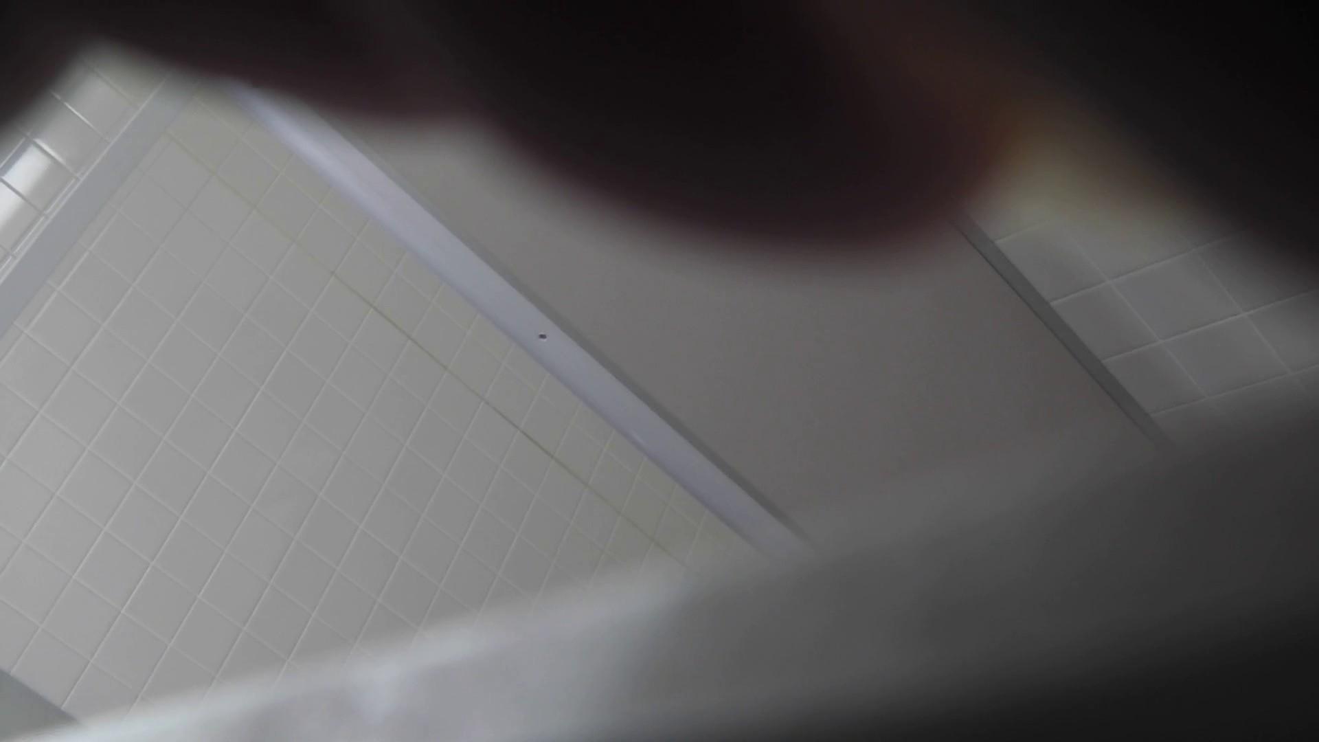 お銀さんの「洗面所突入レポート!!」 vol.26 あひるさん ギャル  59PIX 11
