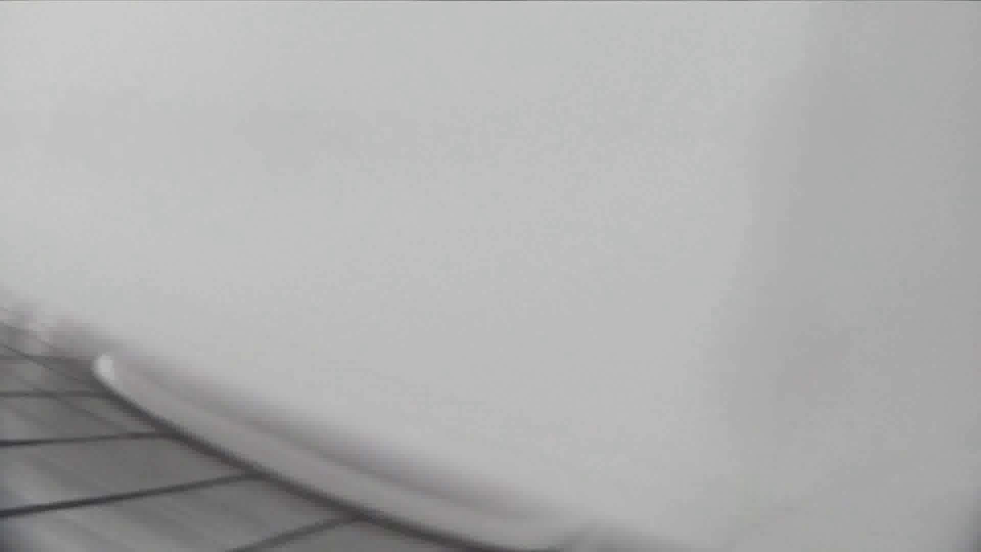 お銀さんの「洗面所突入レポート!!」 vol.26 あひるさん ギャル  59PIX 57