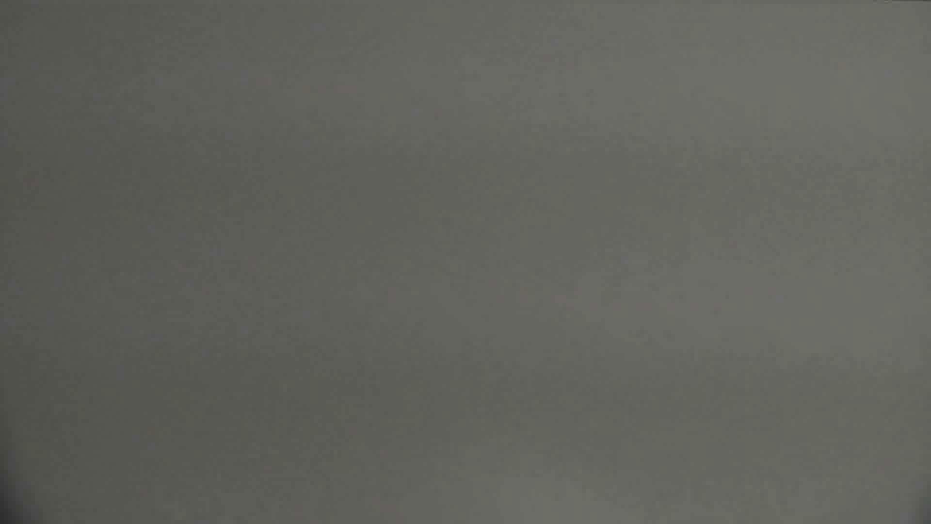 お銀さんの「洗面所突入レポート!!」 vol.29 ∑(゚Д゚)アッ! 丸見え  83PIX 41