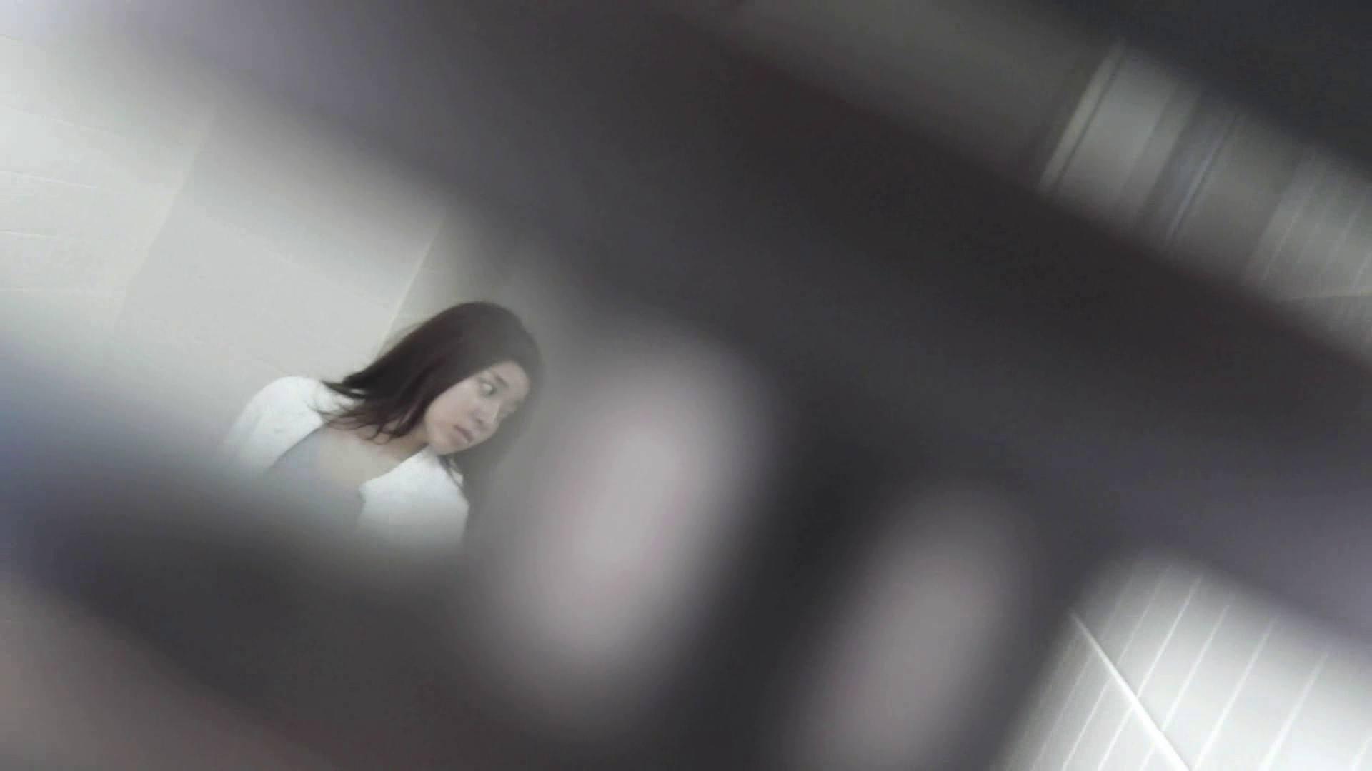 お銀さんの「洗面所突入レポート!!」 vol.30 粒ぞろい 丸見え  100PIX 7