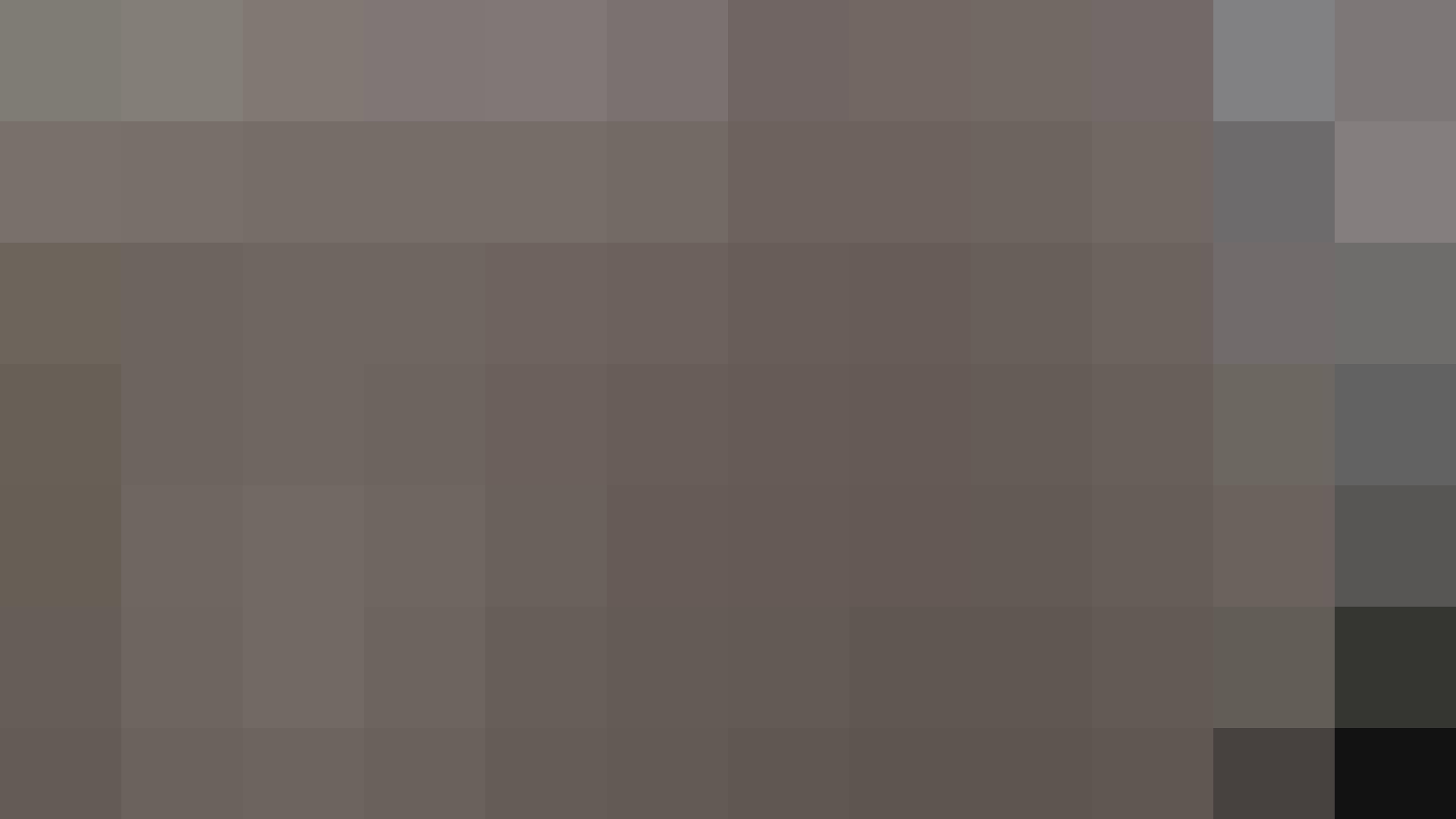 お銀さんの「洗面所突入レポート!!」 vol.30 粒ぞろい 丸見え  100PIX 11