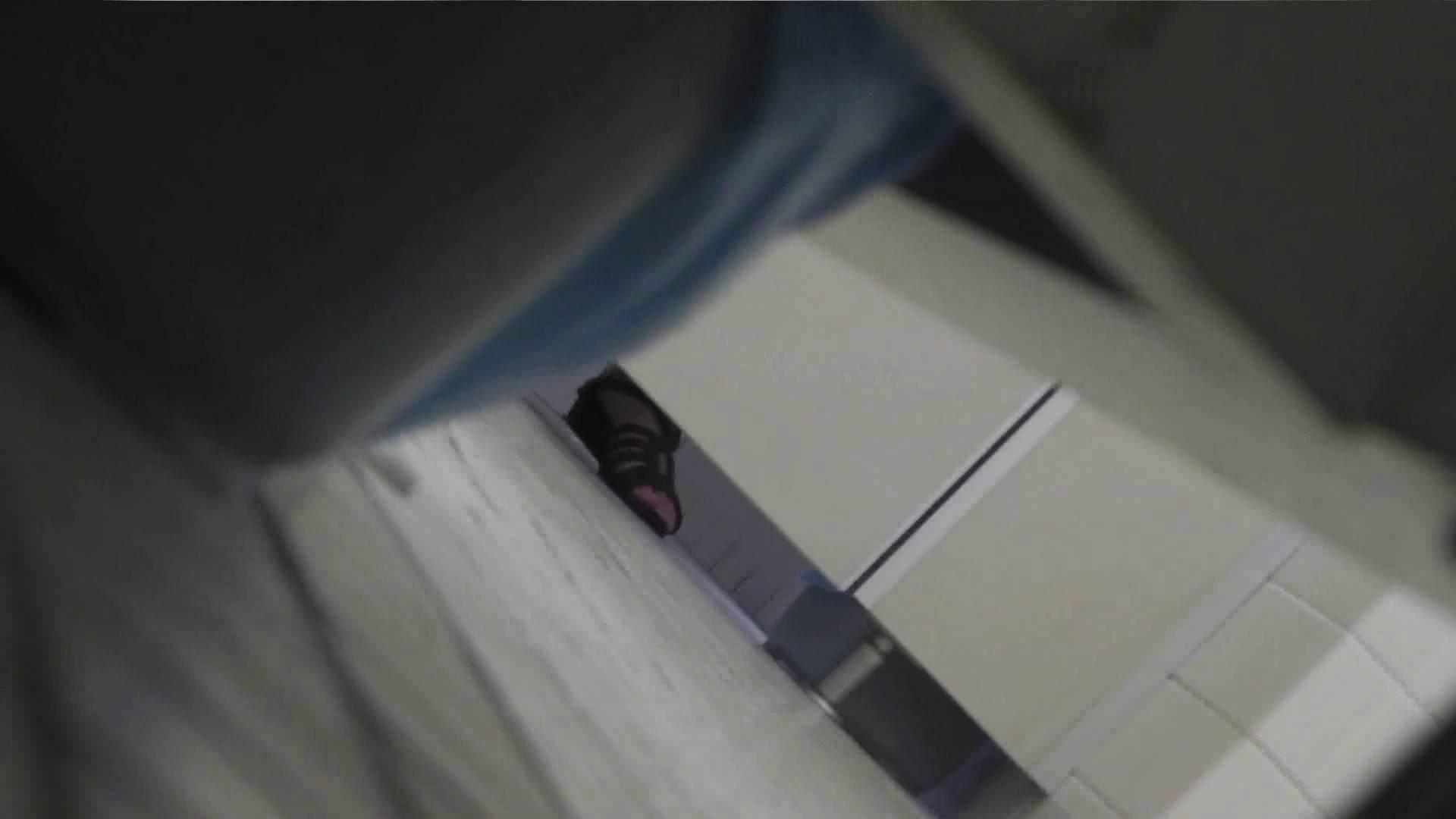 お銀さんの「洗面所突入レポート!!」 vol.30 粒ぞろい 丸見え  100PIX 32