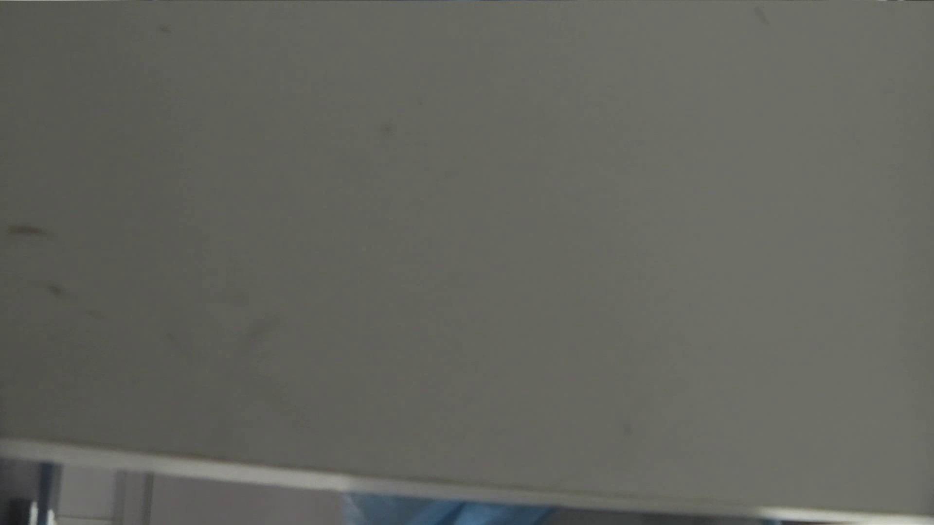 お銀さんの「洗面所突入レポート!!」 vol.30 粒ぞろい 丸見え  100PIX 34