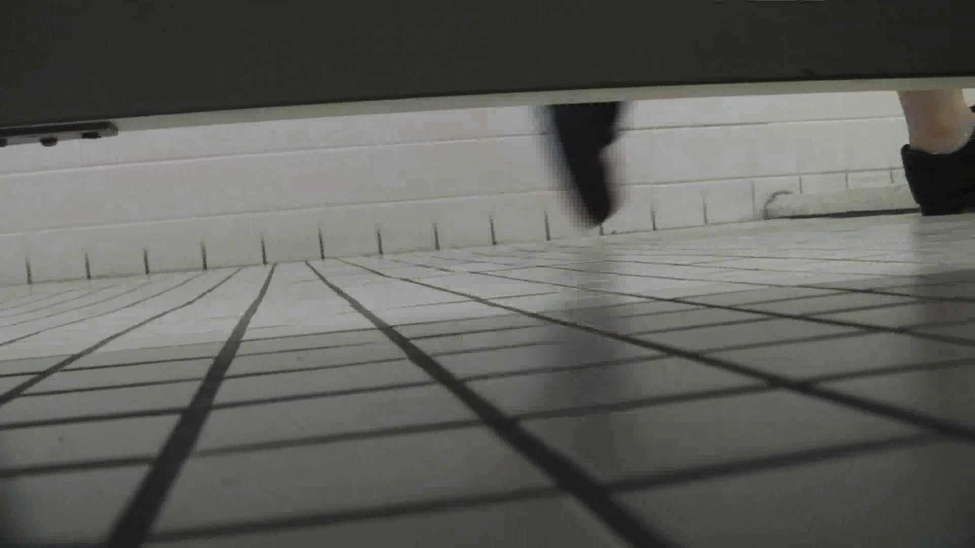 お銀さんの「洗面所突入レポート!!」 vol.30 粒ぞろい 丸見え  100PIX 35