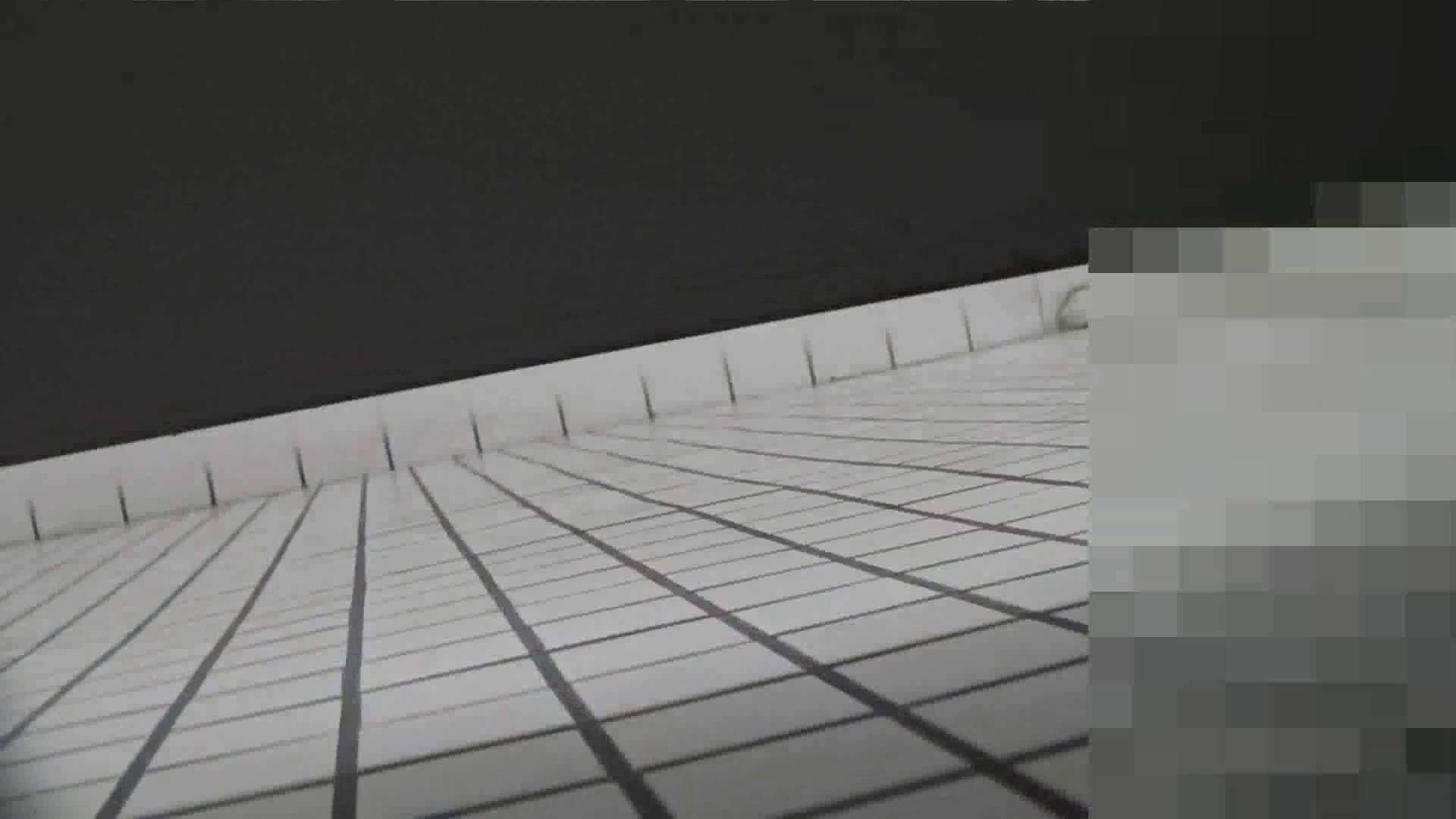 お銀さんの「洗面所突入レポート!!」 vol.30 粒ぞろい 丸見え  100PIX 36