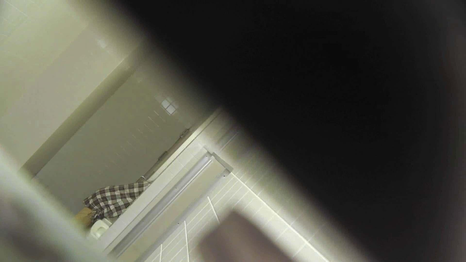 お銀さんの「洗面所突入レポート!!」 vol.30 粒ぞろい 丸見え  100PIX 56