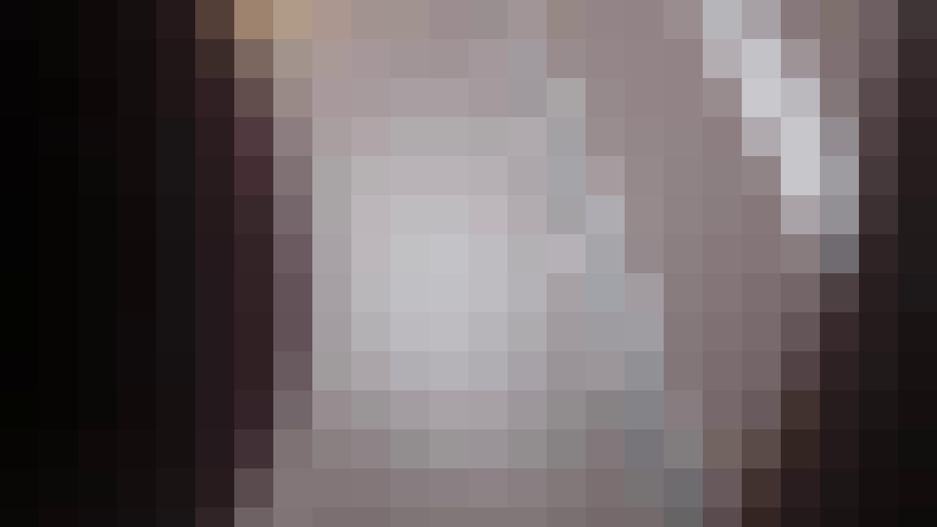 お銀さんの「洗面所突入レポート!!」 vol.30 粒ぞろい 丸見え  100PIX 59