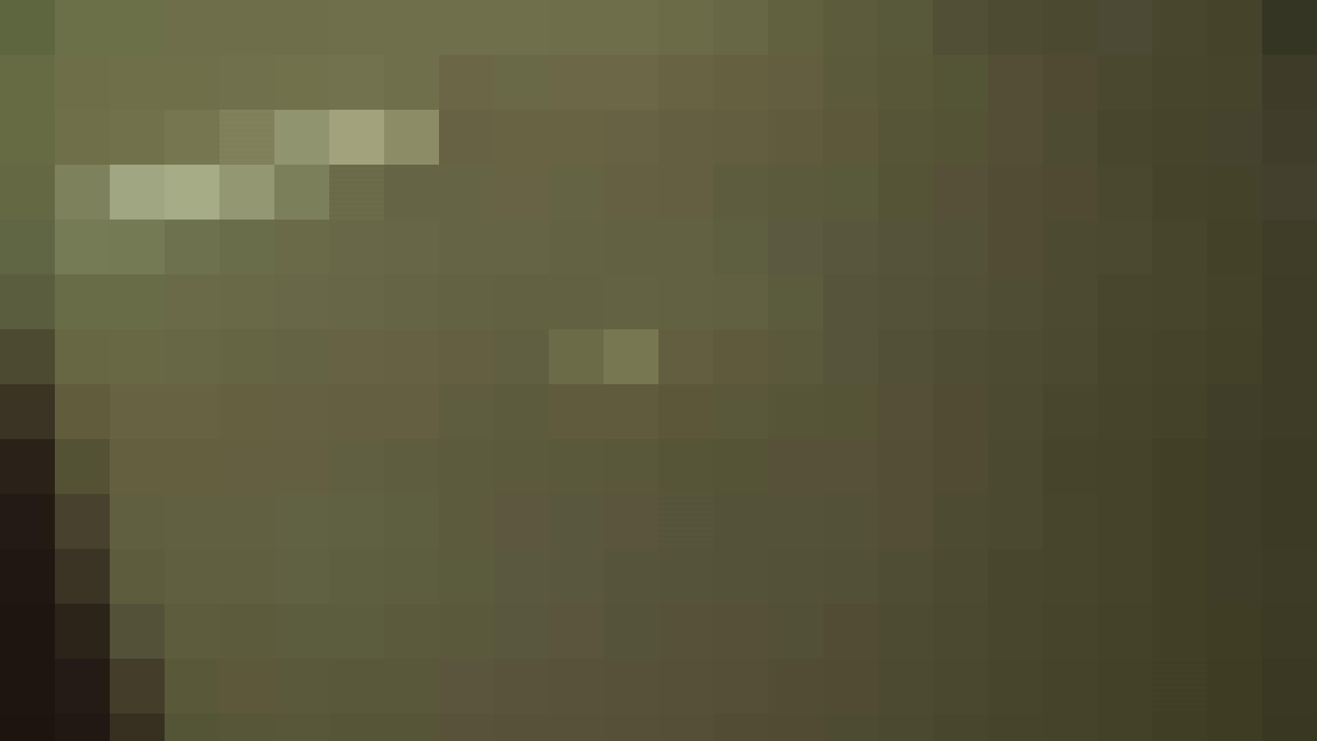 お銀さんの「洗面所突入レポート!!」 vol.30 粒ぞろい 丸見え  100PIX 60