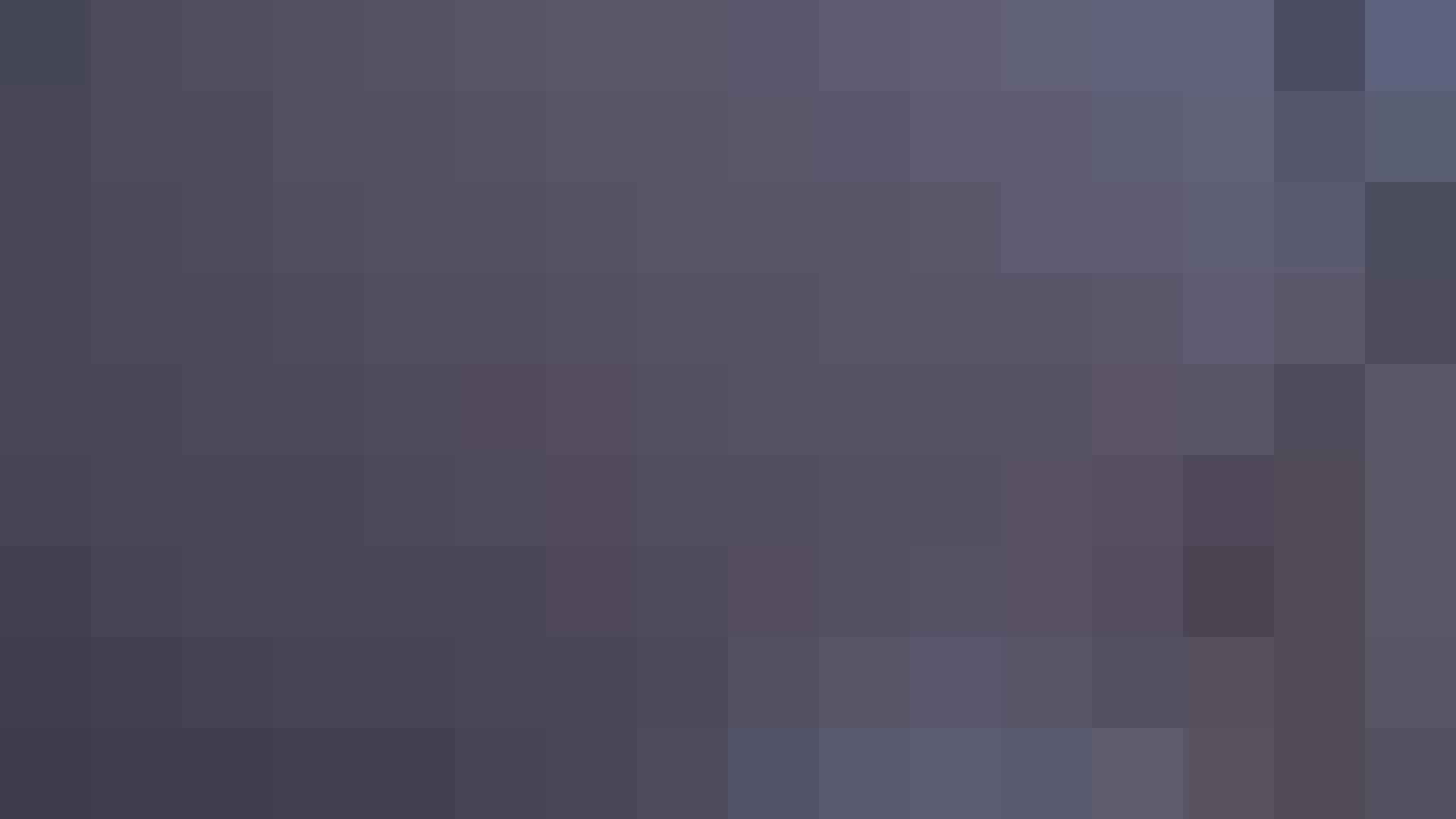 お銀さんの「洗面所突入レポート!!」 vol.30 粒ぞろい 丸見え  100PIX 67