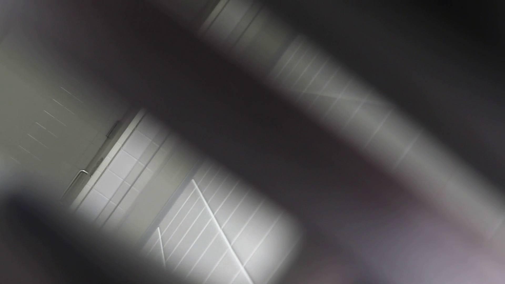 お銀さんの「洗面所突入レポート!!」 vol.30 粒ぞろい 丸見え  100PIX 72