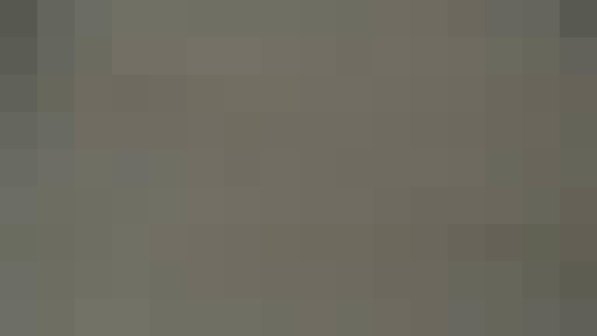 お銀さんの「洗面所突入レポート!!」 vol.30 粒ぞろい 丸見え  100PIX 89