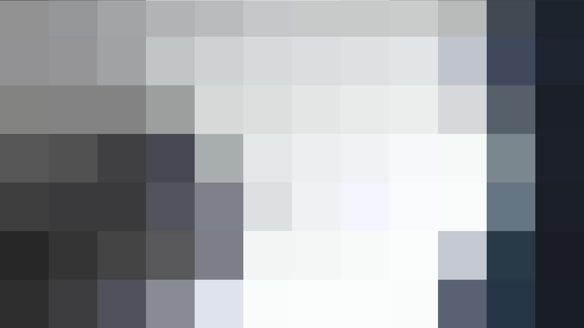 お銀さんの「洗面所突入レポート!!」 vol.30 粒ぞろい 丸見え  100PIX 93