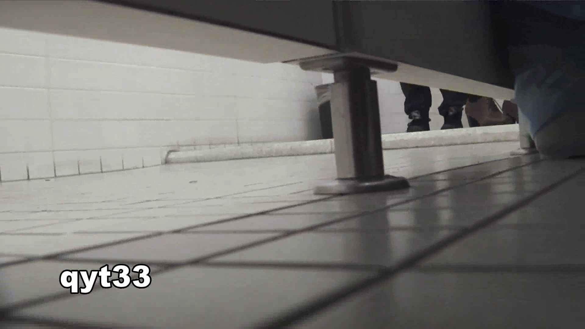 お銀さんの「洗面所突入レポート!!」 vol.33 獲物は逃しません 丸見え  85PIX 18