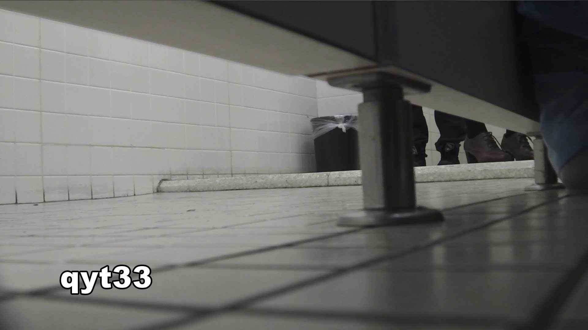 お銀さんの「洗面所突入レポート!!」 vol.33 獲物は逃しません 丸見え  85PIX 19