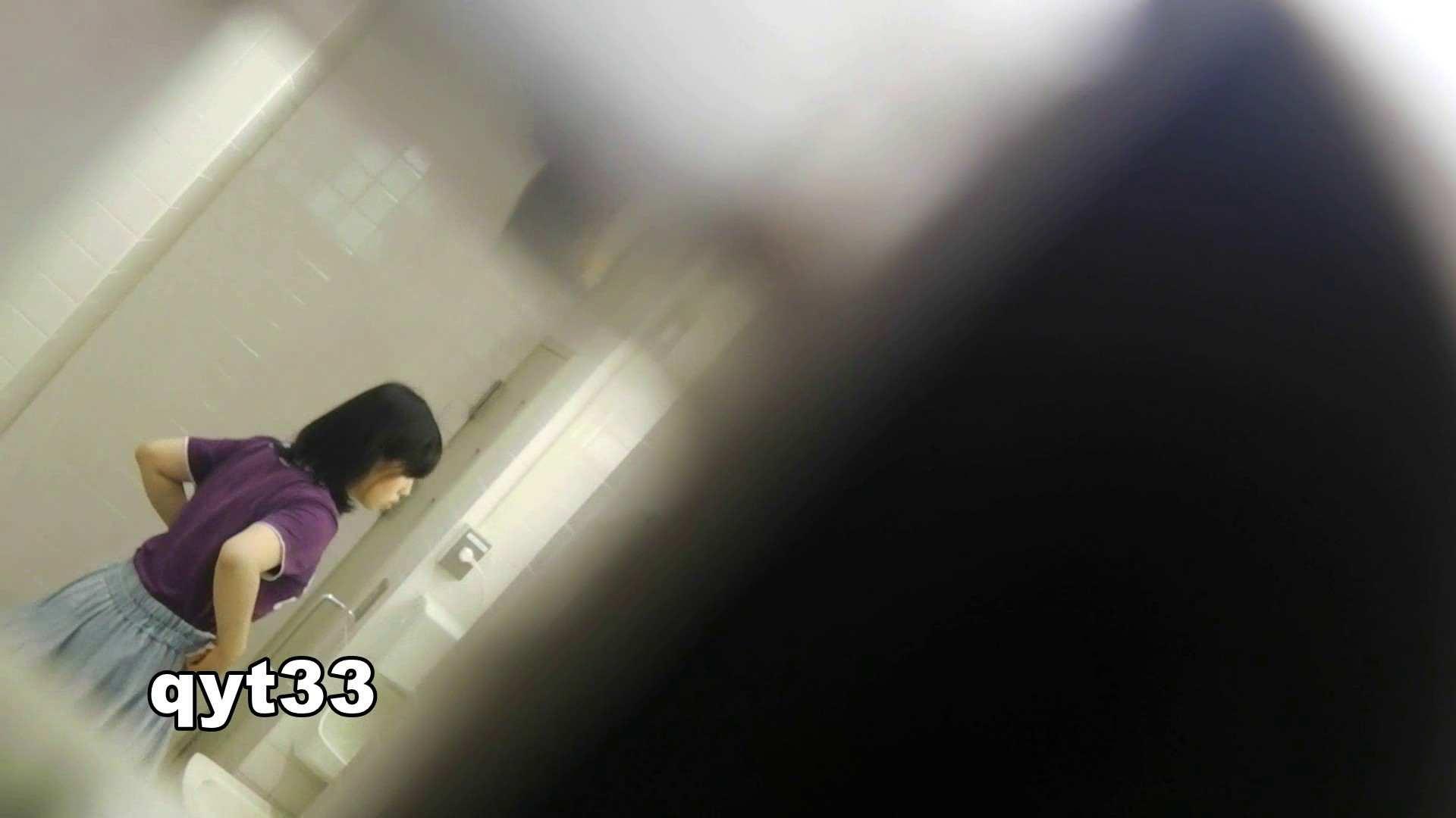 お銀さんの「洗面所突入レポート!!」 vol.33 獲物は逃しません 丸見え  85PIX 79