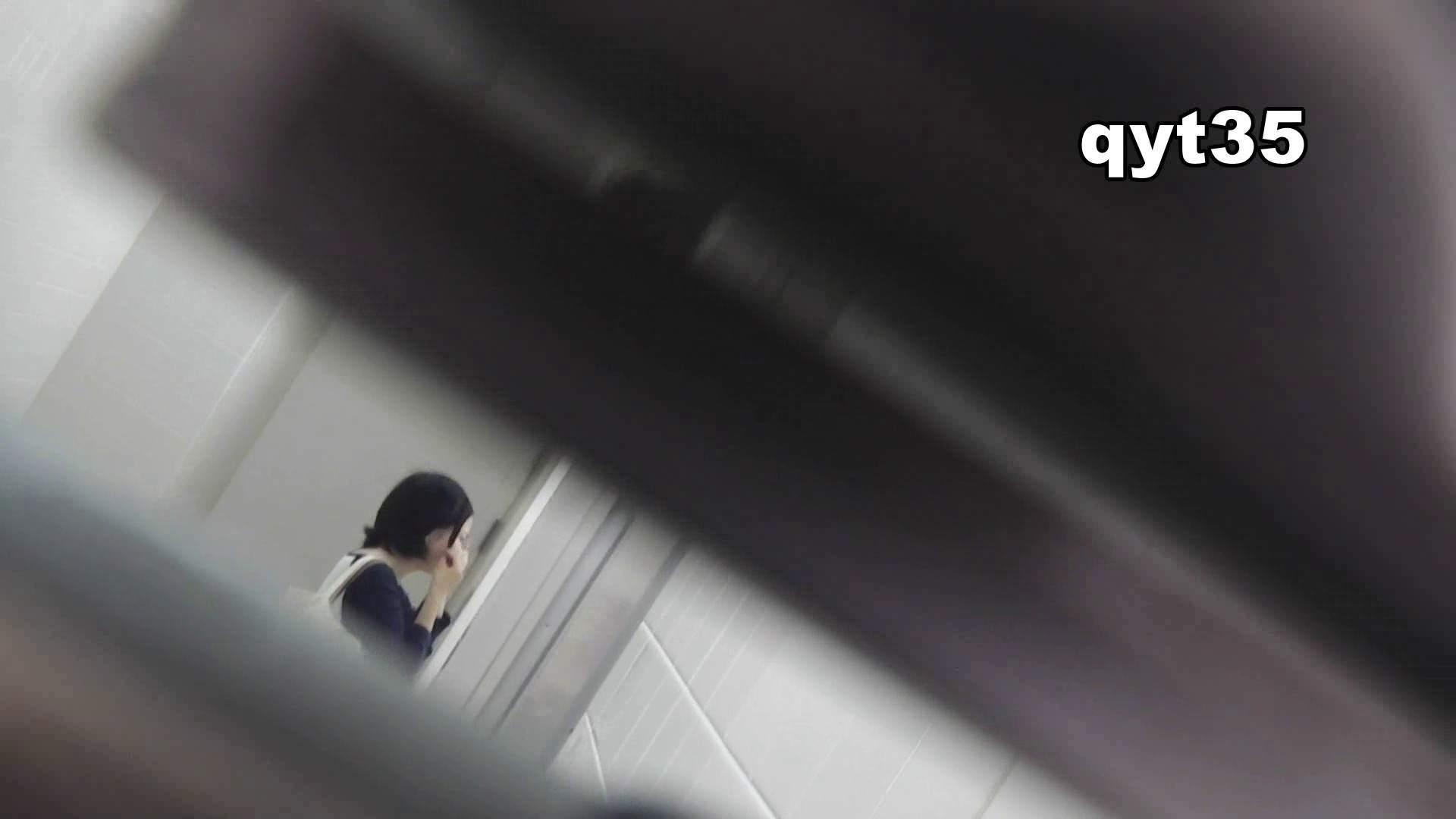 お銀さんの「洗面所突入レポート!!」 vol.35 広げると出ます 洗面所  101PIX 13