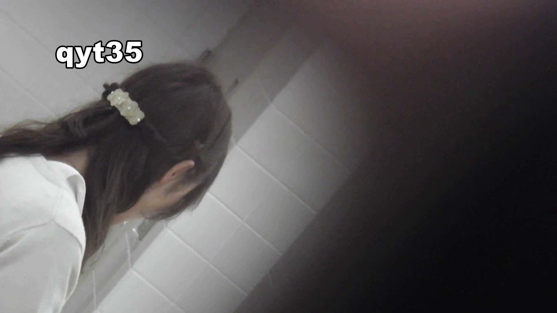 お銀さんの「洗面所突入レポート!!」 vol.35 広げると出ます 洗面所  101PIX 89