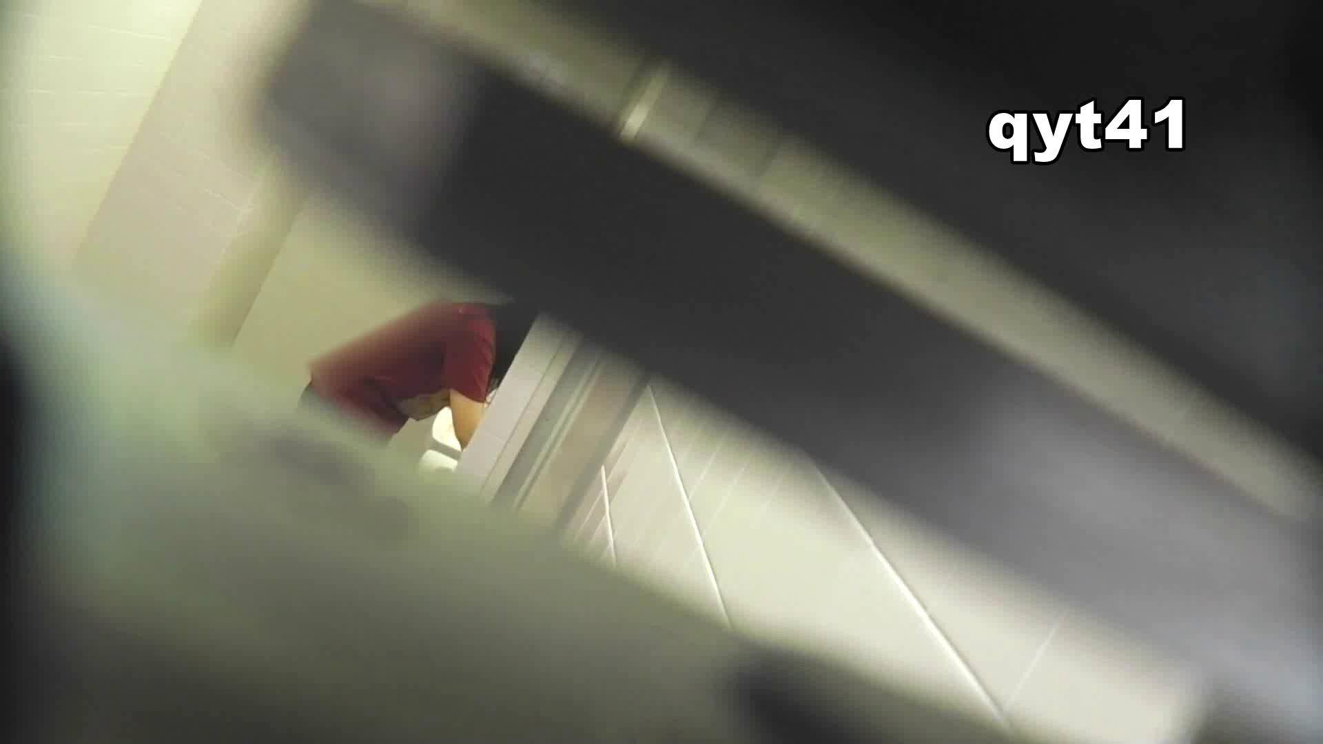 お銀さんの「洗面所突入レポート!!」 vol.41 ジャジャ漏れ 盛合せ  73PIX 60