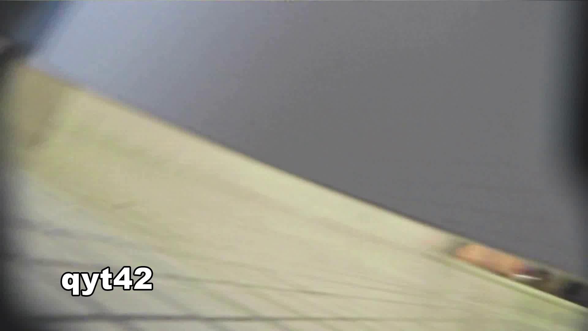 お銀さんの「洗面所突入レポート!!」 vol.42 大騒ぎ 美人  78PIX 30