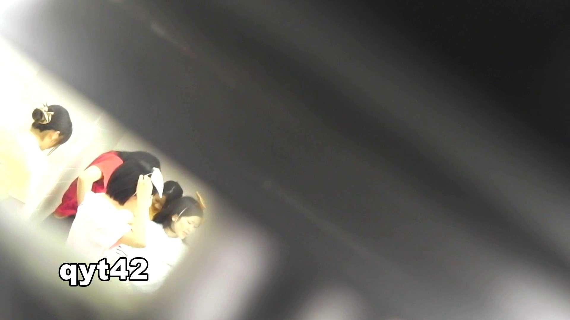 お銀さんの「洗面所突入レポート!!」 vol.42 大騒ぎ 美人  78PIX 32