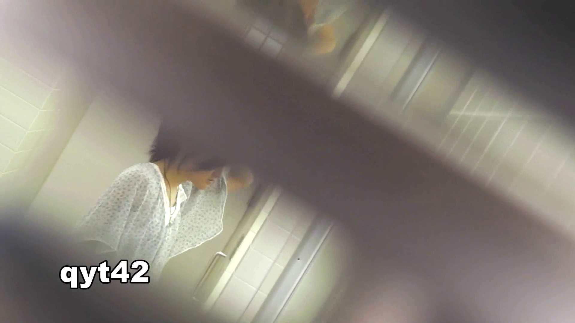 お銀さんの「洗面所突入レポート!!」 vol.42 大騒ぎ 美人  78PIX 33