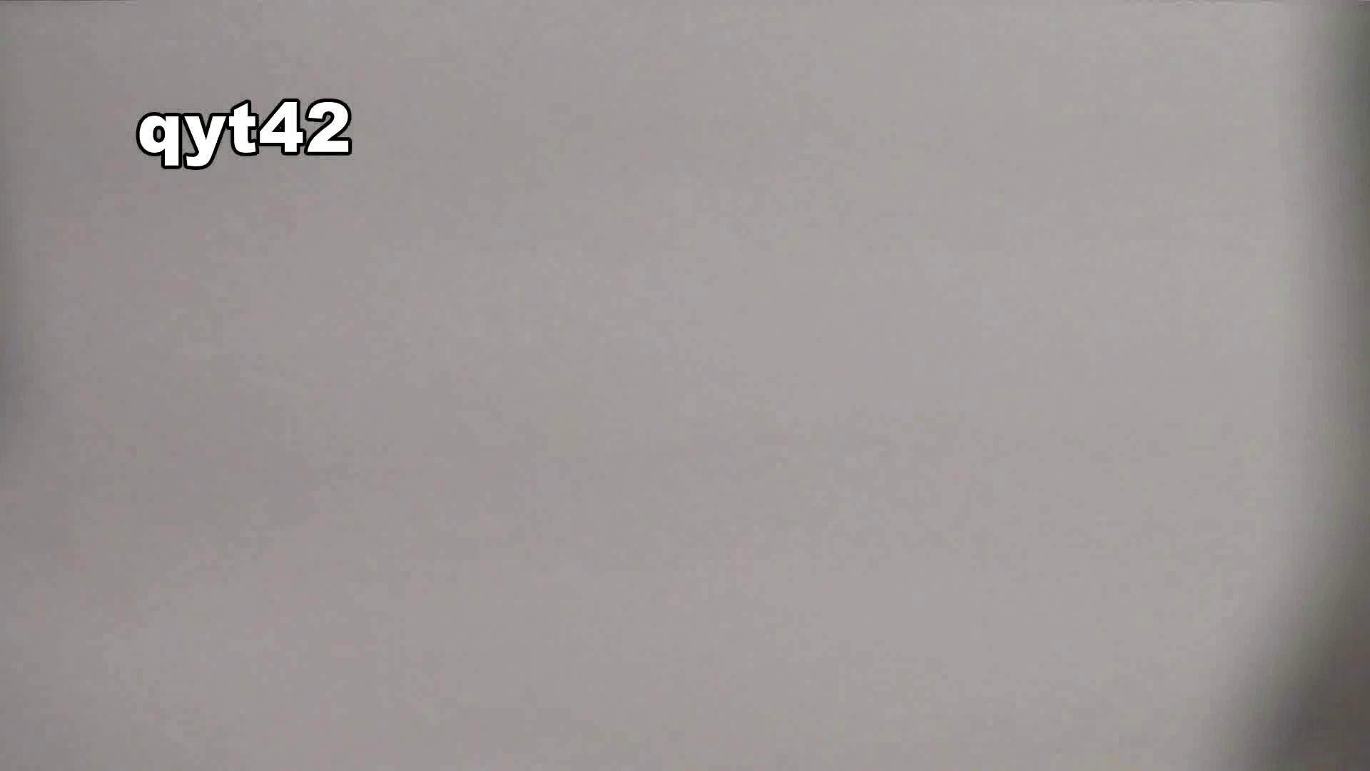 お銀さんの「洗面所突入レポート!!」 vol.42 大騒ぎ 美人  78PIX 40