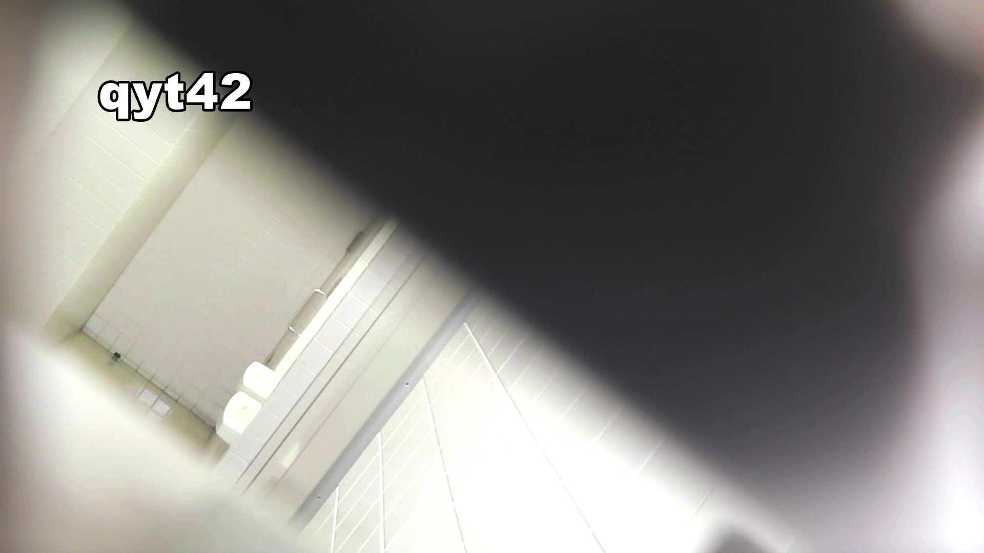 お銀さんの「洗面所突入レポート!!」 vol.42 大騒ぎ 美人  78PIX 55