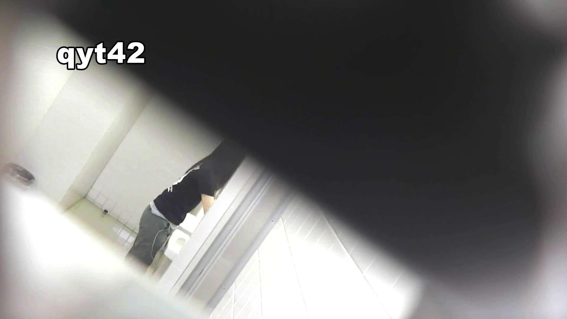 お銀さんの「洗面所突入レポート!!」 vol.42 大騒ぎ 美人  78PIX 56