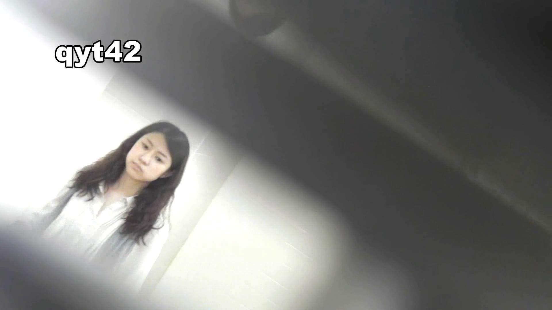 お銀さんの「洗面所突入レポート!!」 vol.42 大騒ぎ 美人  78PIX 60