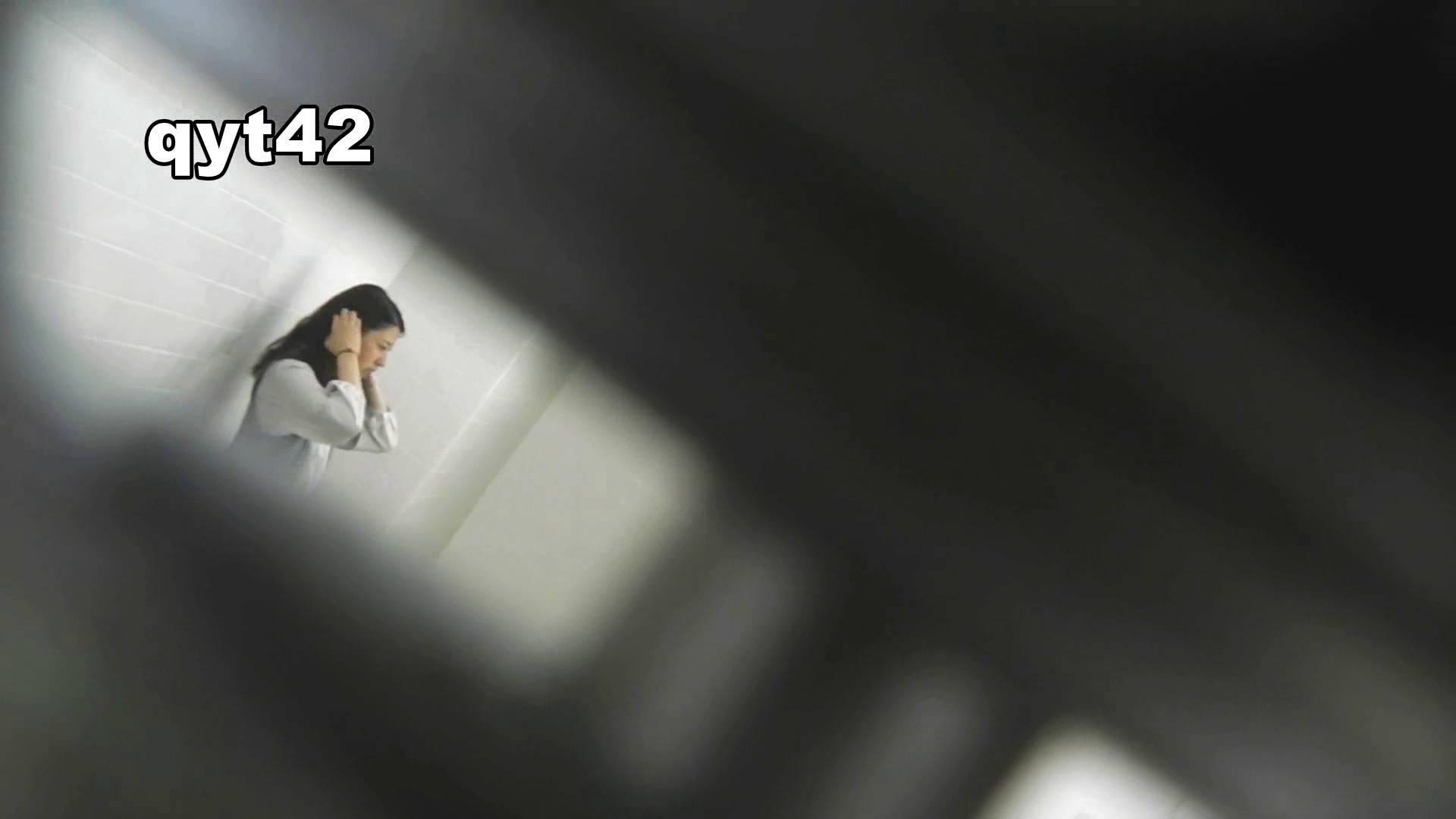 お銀さんの「洗面所突入レポート!!」 vol.42 大騒ぎ 美人  78PIX 61