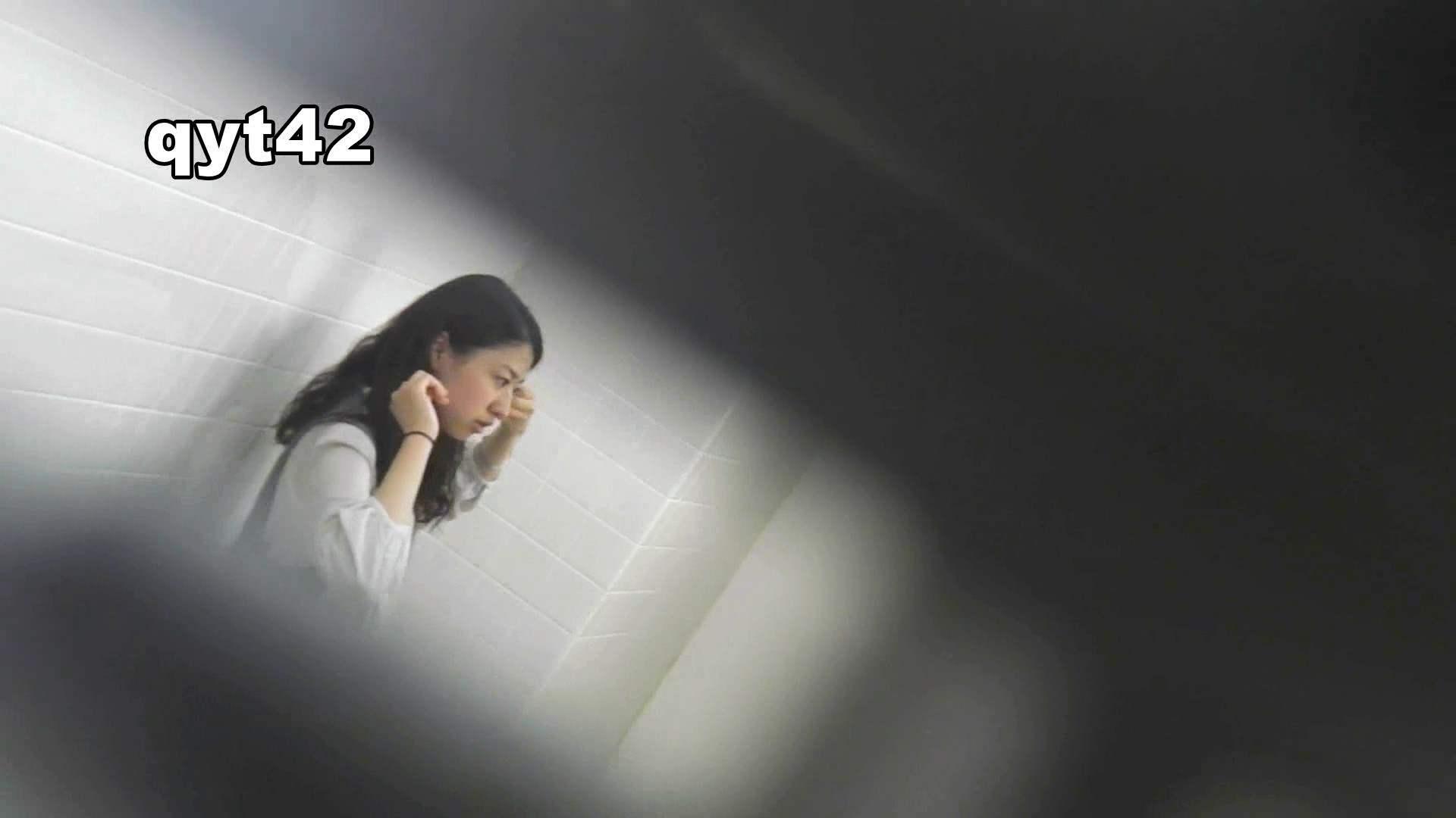 お銀さんの「洗面所突入レポート!!」 vol.42 大騒ぎ 美人  78PIX 62