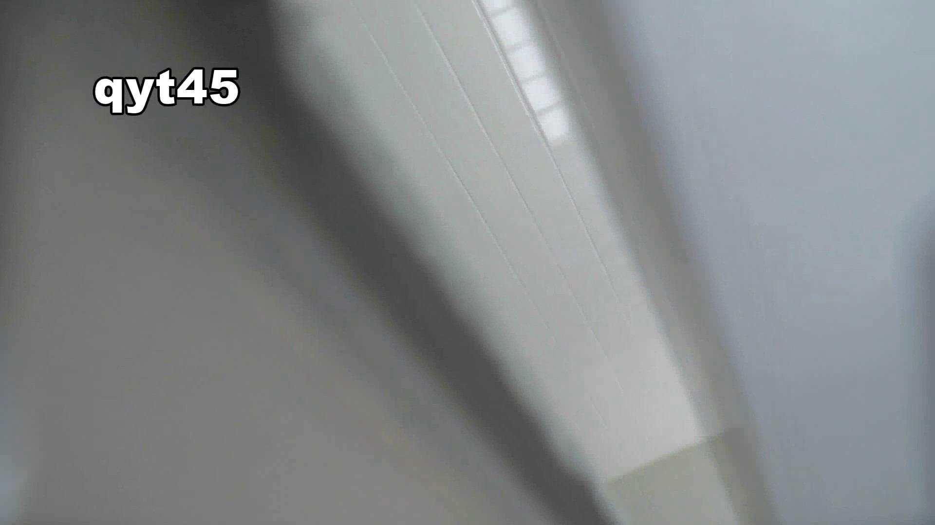 お銀さんの「洗面所突入レポート!!」 vol.45 枝分かれ清楚さん 洗面所  94PIX 46
