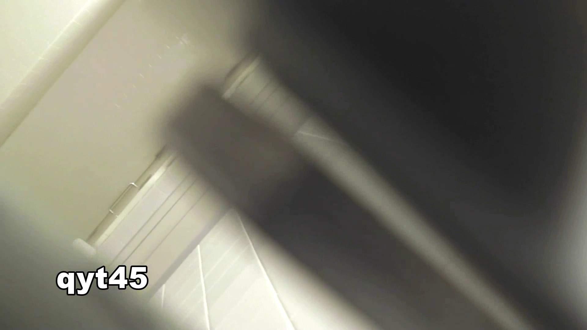 お銀さんの「洗面所突入レポート!!」 vol.45 枝分かれ清楚さん 洗面所  94PIX 72
