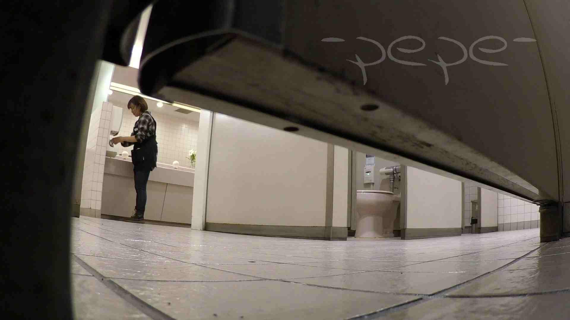 至高洗面所盗撮 30 至高店内撮り 見せますpepeの技!!2 高画質  74PIX 3