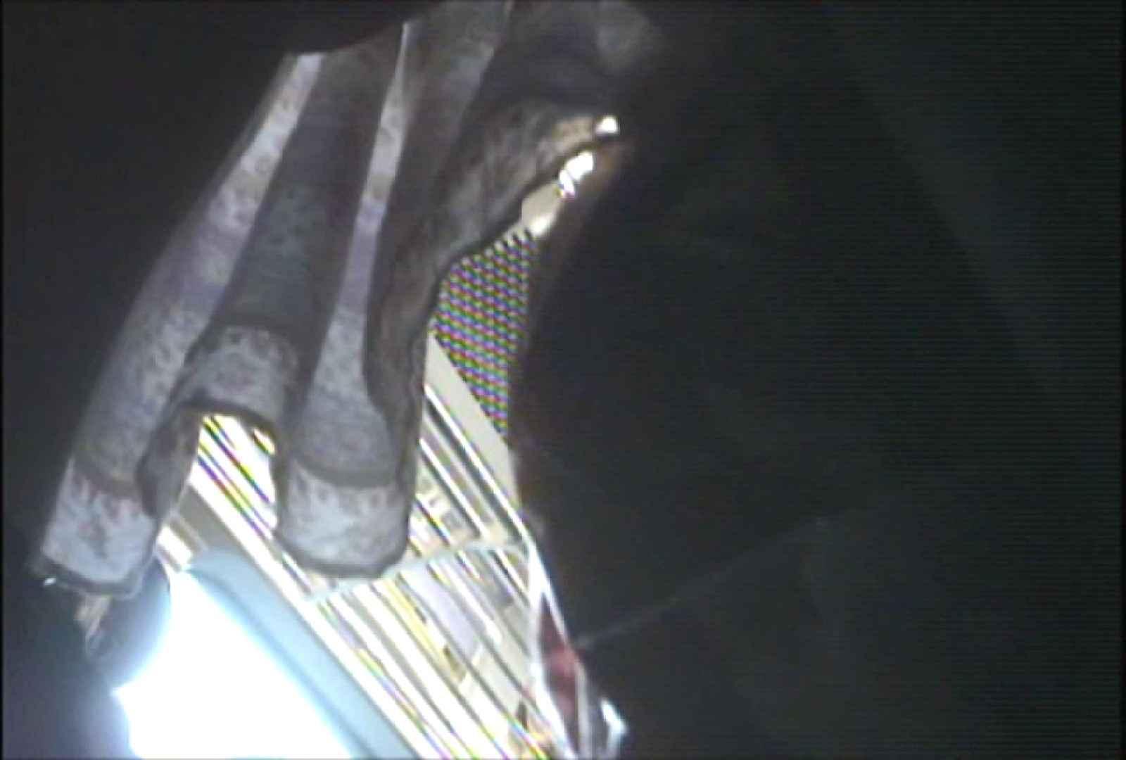 「しん」さんの逆さバイキングVol.9 パンチラ  97PIX 60