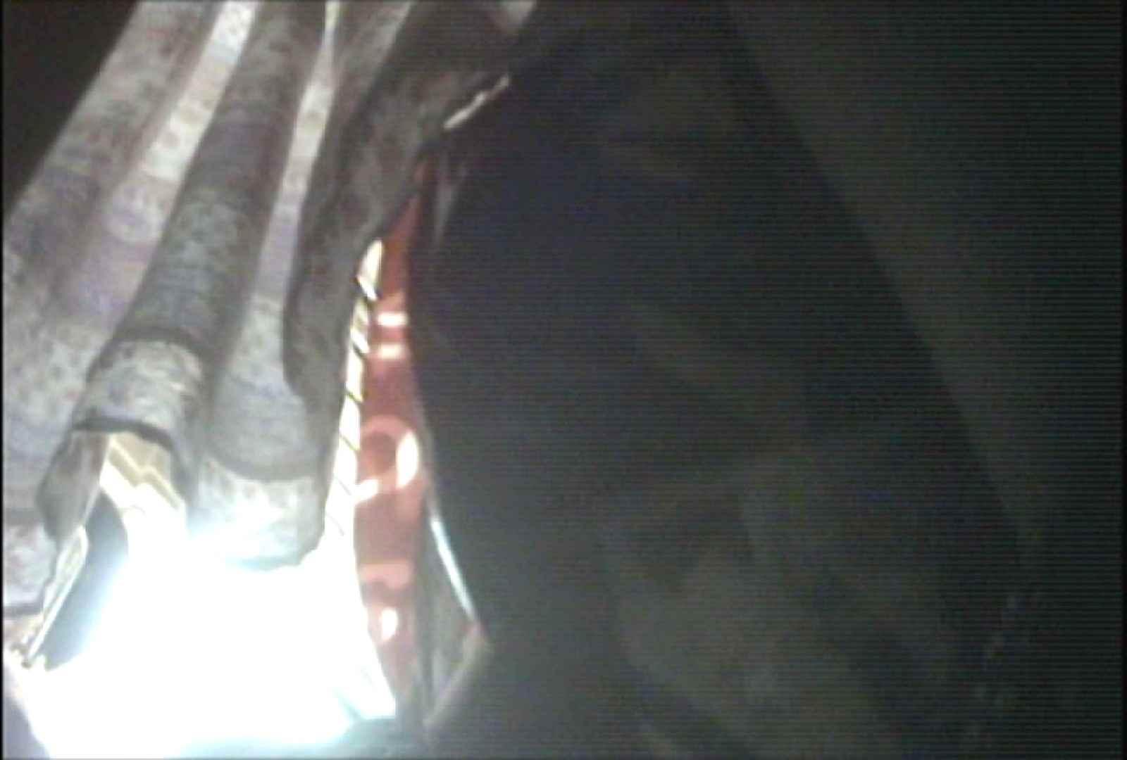 「しん」さんの逆さバイキングVol.9 パンチラ  97PIX 65