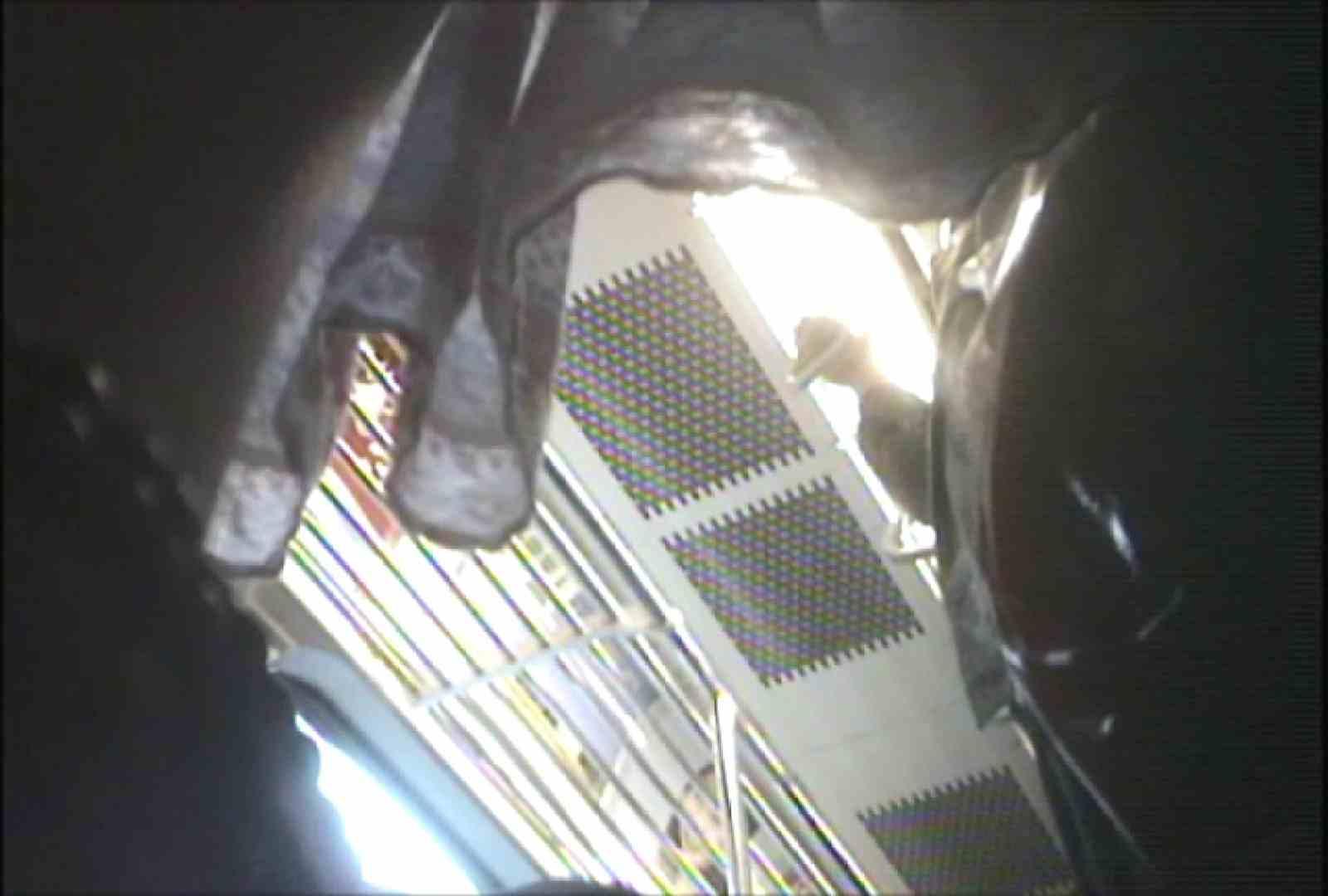 「しん」さんの逆さバイキングVol.9 パンチラ  97PIX 74