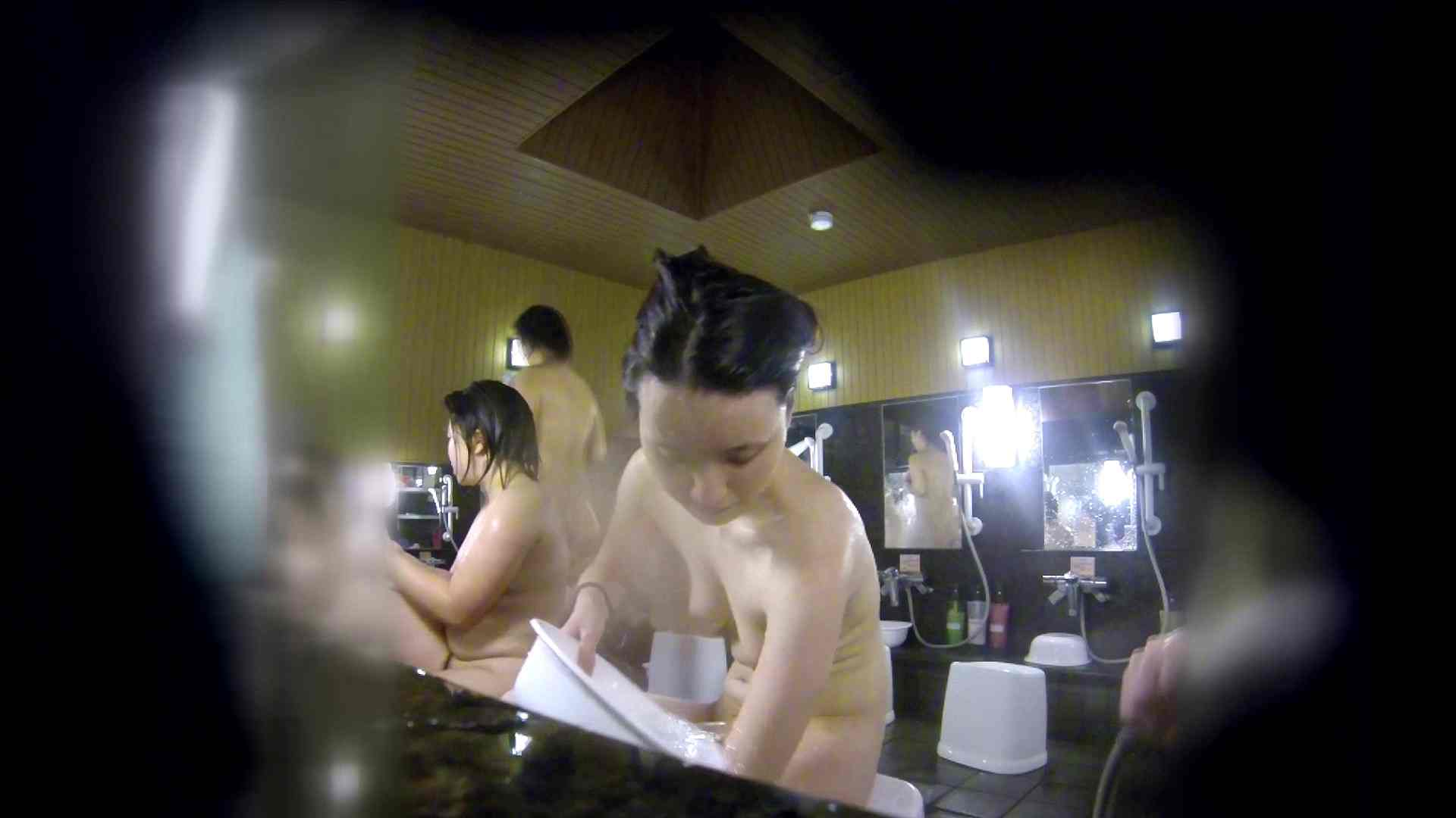 洗い場!アソコの毛辺の手入れで妄想が膨らみました。 女湯  109PIX 3