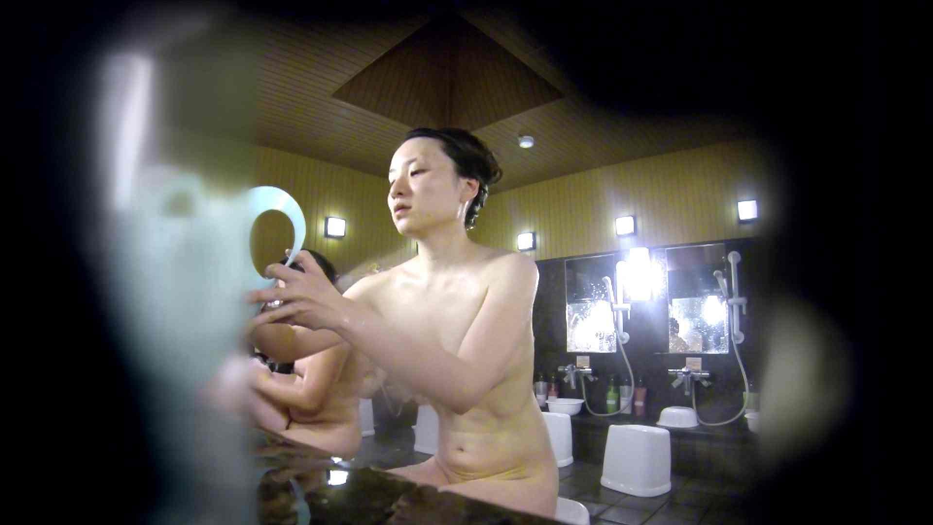 洗い場!アソコの毛辺の手入れで妄想が膨らみました。 女湯  109PIX 5