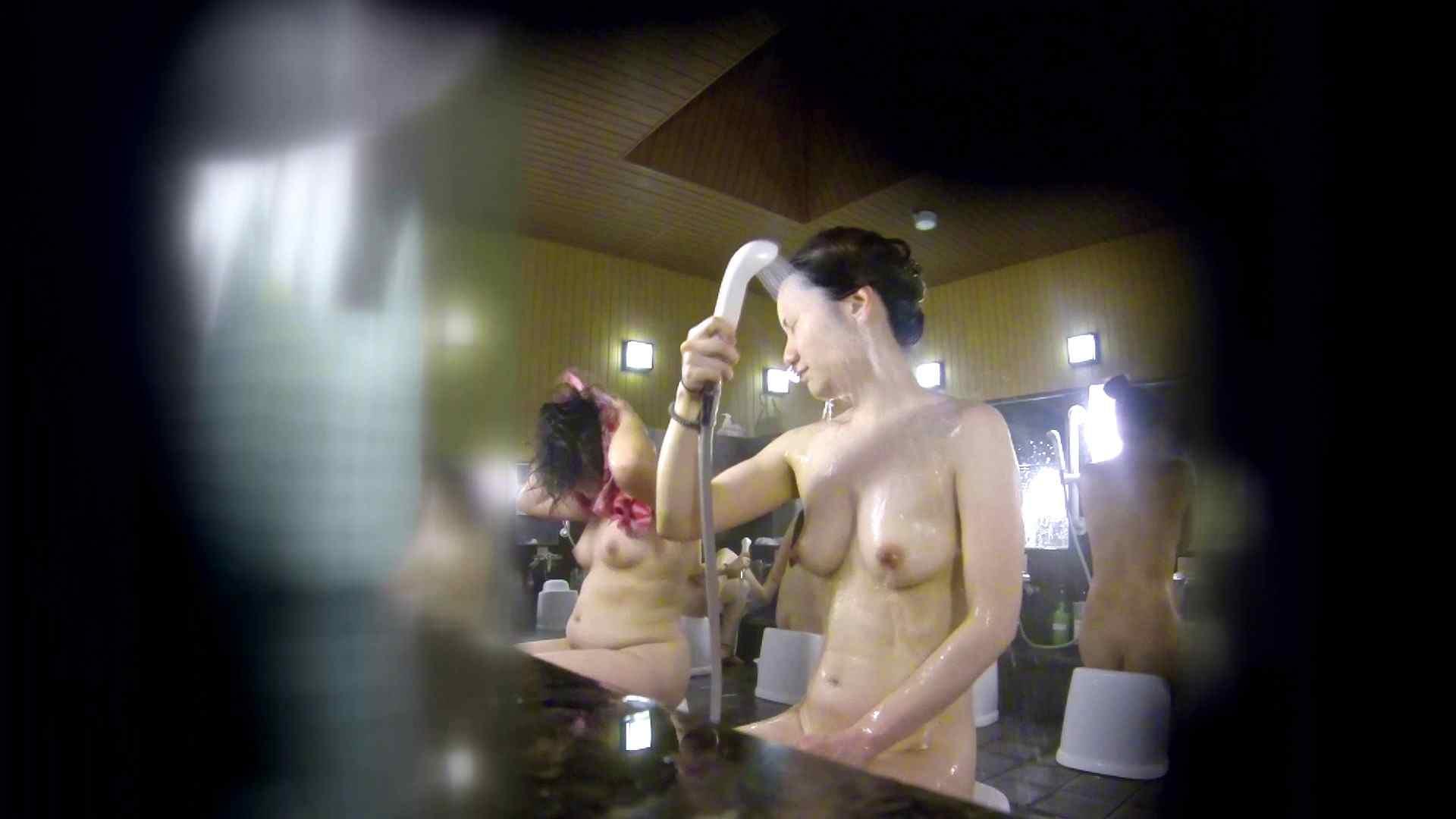 洗い場!アソコの毛辺の手入れで妄想が膨らみました。 女湯  109PIX 22