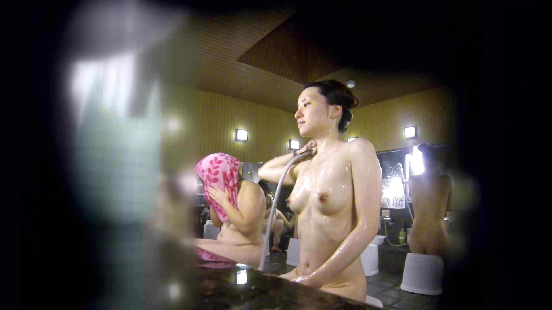 洗い場!アソコの毛辺の手入れで妄想が膨らみました。 女湯  109PIX 25